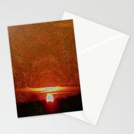 Sunset VIII Stationery Cards