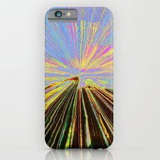 0255 bent Slim Case iPhone 6s