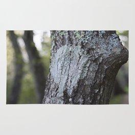 Woodside Tree Rug