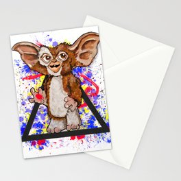 Just Add Water Stationery Cards