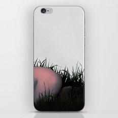 Between Rivers, Rilken No.2 iPhone & iPod Skin