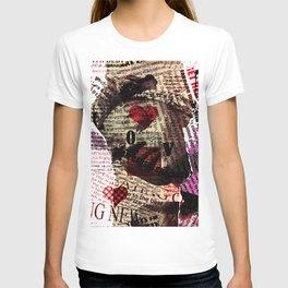 Youdane 3 T-shirt