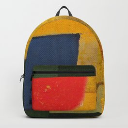Algarve Backpack