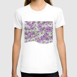 Bouquet Toss T-shirt