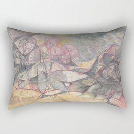 Epicia and Maffick Rectangular Pillow