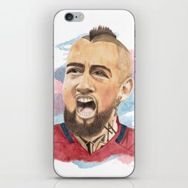 El Rey iPhone Skin