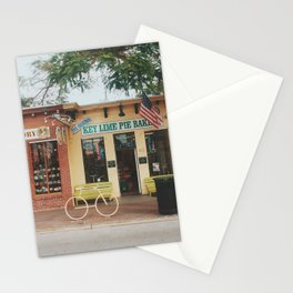 The Original Key Lime Pie Bakery Stationery Cards