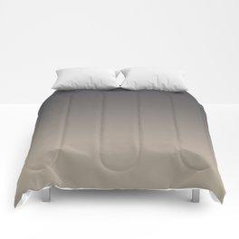 Ombre Baja Dunes Comforters