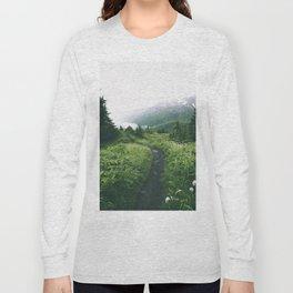 Happy Trails XIX Long Sleeve T-shirt