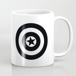 Super Soldier Serum Coffee Mug
