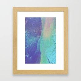 DYNASTY Framed Art Print