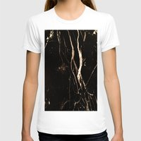 marble T-shirts featuring Marble by NSuleyman