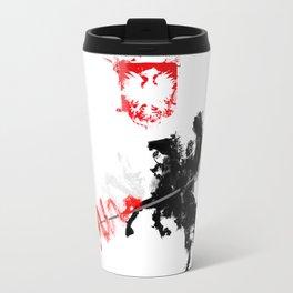 Polish Hussar Travel Mug