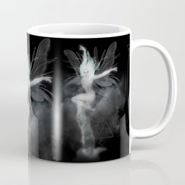 Air Witch - Elements Collection Art Print Coffee Mug