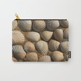 The World of Shells Carry-All Pouch