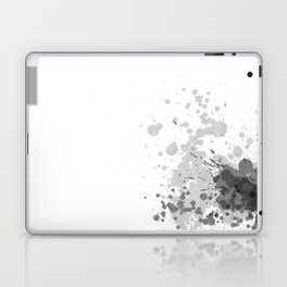 Passion Grey Laptop & iPad Skin