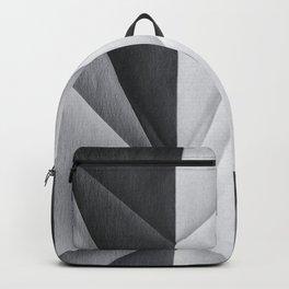 Folded Paper 1 Backpack