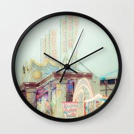 FUNFAIR  vol.1 Wall Clock
