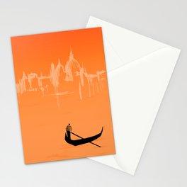 Venice. Stationery Cards