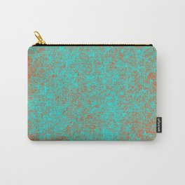 abstract 030 Carry-All Pouch