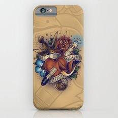 All of Time and Space Slim Case iPhone 6s