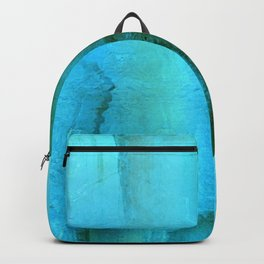 Abstract Agate Backpack