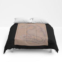 Specimen #11 Comforters