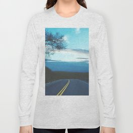 Cruisin' Long Sleeve T-shirt