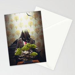 Oblivion Stationery Cards