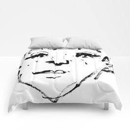 Sketch Comforters