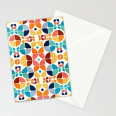 2015 Pattern Collection: Spring II Stationery Cards