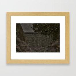 eggHDR1483 Framed Art Print