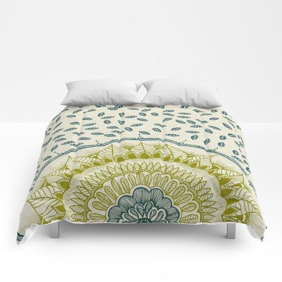 Natural  Comforters