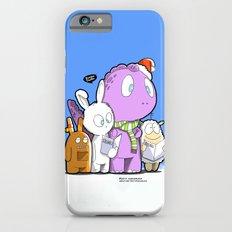 Christmas 2014 Slim Case iPhone 6s