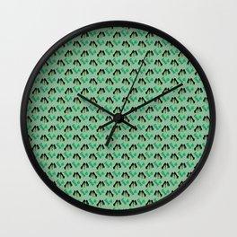 High Heel Shoes Wall Clock