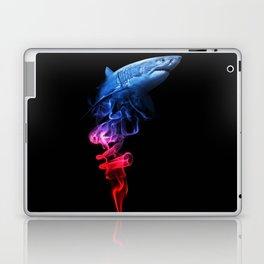 the Great White Shark Laptop & iPad Skin