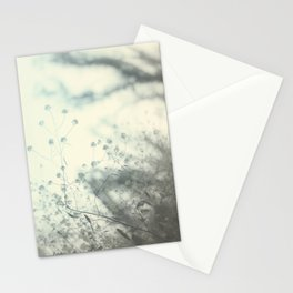 life is dream Stationery Cards