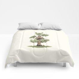 Baxter Comforters