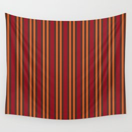Red Rum Carpet Wall Tapestry