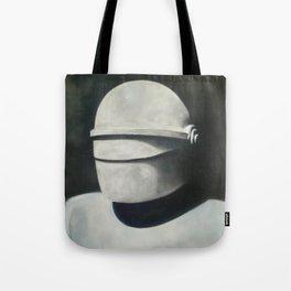 Gort: Klaatu barada nikto Tote Bag
