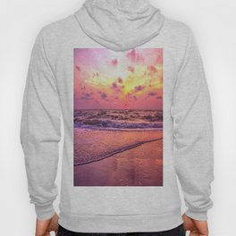 A View For the Soul Sunset Hoody