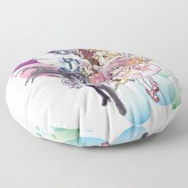 Puella Magi Madoka Magica - Only You Floor Pillow