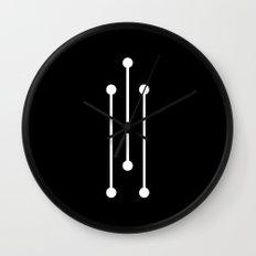 Morse v1.2 Wall Clock
