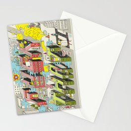 Fuck That Stationery Cards