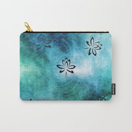 Pattern 2017 008 Carry-All Pouch
