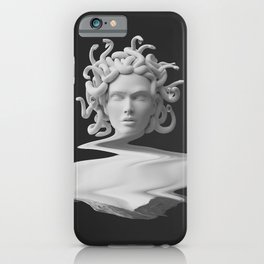 GorgonaXS iPhone Case