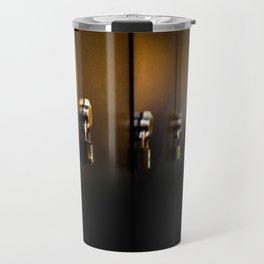 locker Travel Mug
