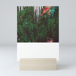 WLDLFTRL, FL Mini Art Print