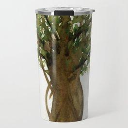 The Fortune Tree #3 Travel Mug