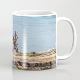 Intertwined Thoughts Coffee Mug